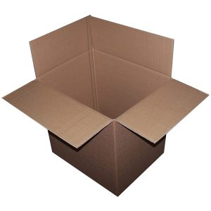 500mm x 400mm x 500mm (Code 500DW Pack of 10)