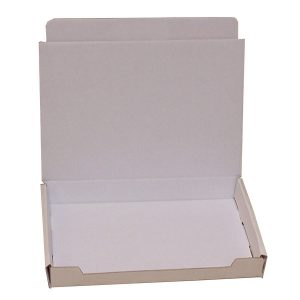 235mm x 160mm x 20 mm (Code 580 Pack of 20)