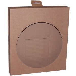 295mm x 265mm x 45 mm (Code 589 Pack of 20)