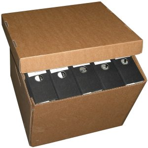 380mm x 325mm x 290mm (Code Archive2 Pack of 10)