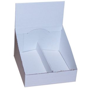 180mm x 160mm x 110mm (Code Bandit Pack of 20)