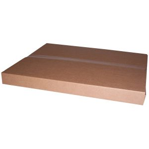 595mm x 475mm x 50 mm (Code BM8 Pack of 20)