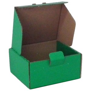 100mm x 92mm x52 mm (CODE BU001G Pack of 10)