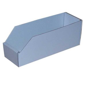 280mm x 110mm x 95 mm (Code Bin1W Pack of 10)