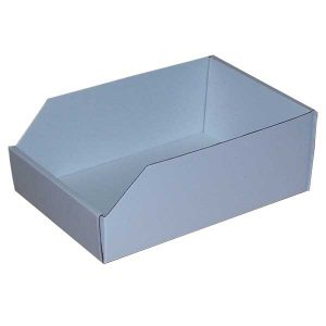 285mm x 205mm x 110mm (Code Bin2W Pack of 10)