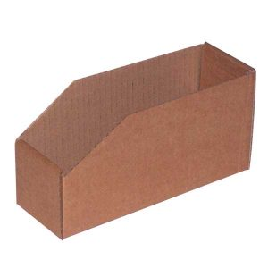 215mm x 175mm x 110mm  (Code Bin3B Pack of 10)