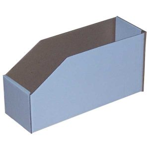 215mm x 175mm x 110mm (Code Bin3W Pack of 10)