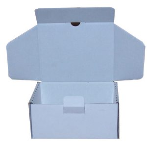 125mm x 110mm x 55 mm (Code CL8 Pack of 20)