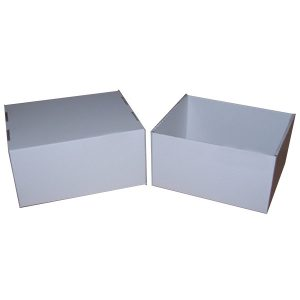 265mm x 215mm x 145mm (Code E4 Pack of 20)