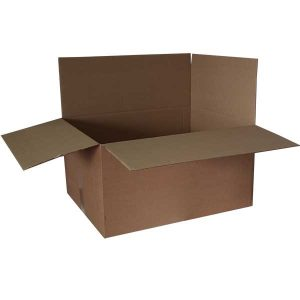 610mm x 410mm x 200mm (Code U008 Pack of 10)