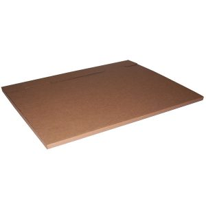 670mm x 485mm x 15 mm (Code WR4 Pack of 20)