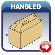 Carry Handle Boxes